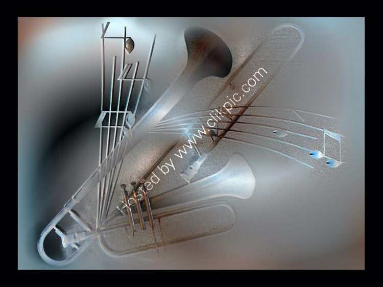 Trombone Swirl