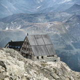 Alps Hut