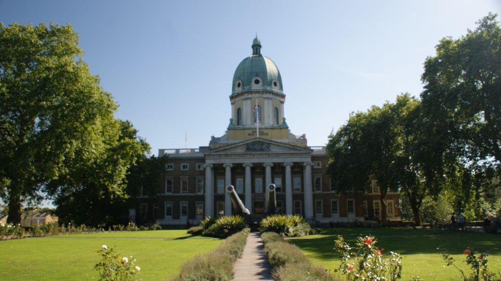 London war museum