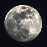 Our moon (or is it?)