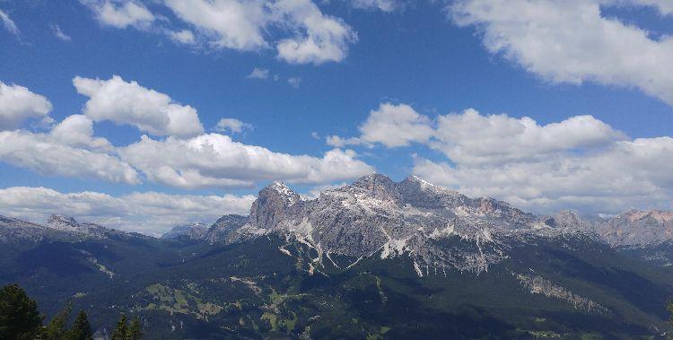 Dolomites 2018