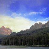 IMG 0625 pe Dolomites Peaks