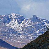 Scotland near Ben Lomond