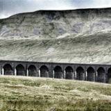 Viaduct - Derbyshire