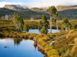 Cradle Mountain-Lake St Clair National Park, Tasmania
