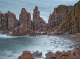 Cape Woolamai State Faunal Reserve, Victoria