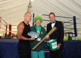 MacMillan Charity Event Sheffield.