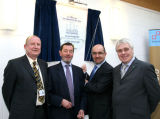 Business and Enterprise College Opening