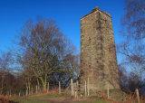 Earl Grey Tower,Stanton Moor.