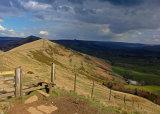 Great Ridge,Castleton.