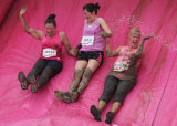 Race for Life Pretty Muddy Event for Cancer Research
