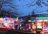 Matlock Victorian Christmas Weekend