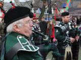 Seaforth Highlanders.Matlock Christmas Victorian Weekend