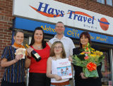 Hays Travel Competition Winners