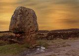 Stanton Moor Cork Stone.
