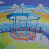 Bandstand, Tenby