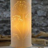 Cowparsley Lantern