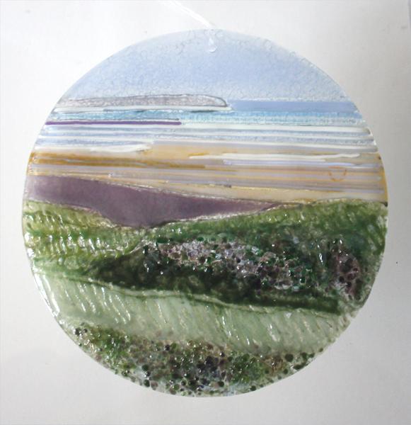 Hanging Seascape
