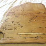 Spalted Chopping Board
