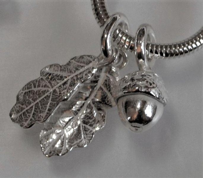 Oak Bracelet