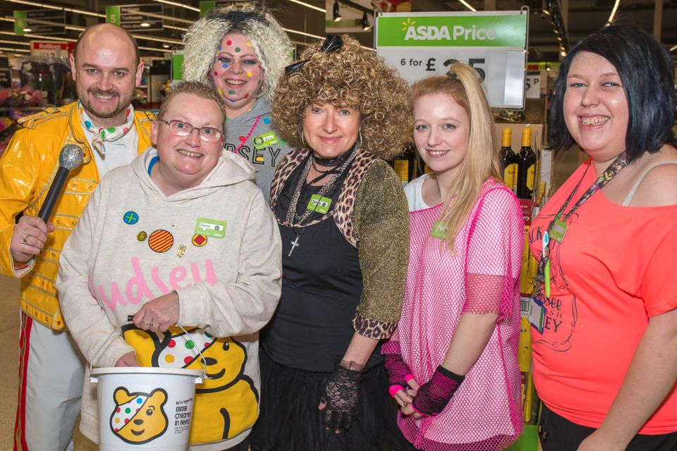 asda Community Champion