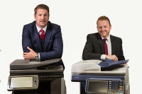 Warrington Corporate Portraits