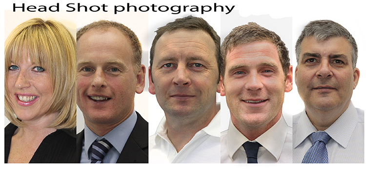 Liverpool Head Shot Photography