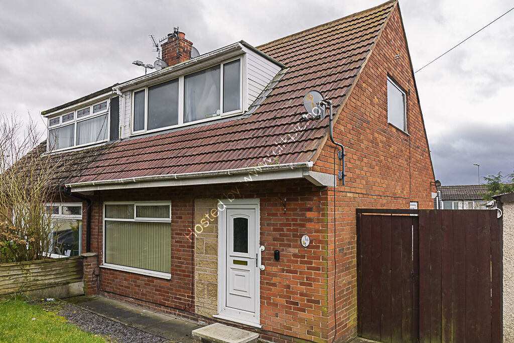 Wigan Property Photography