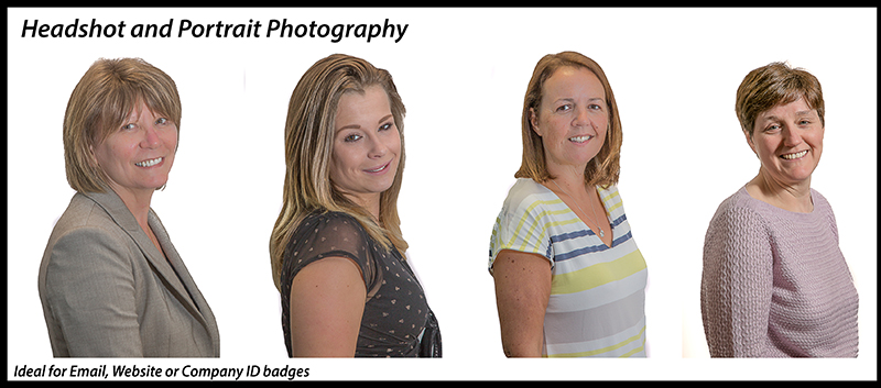 Liverpool Headshot & Portrait Photography