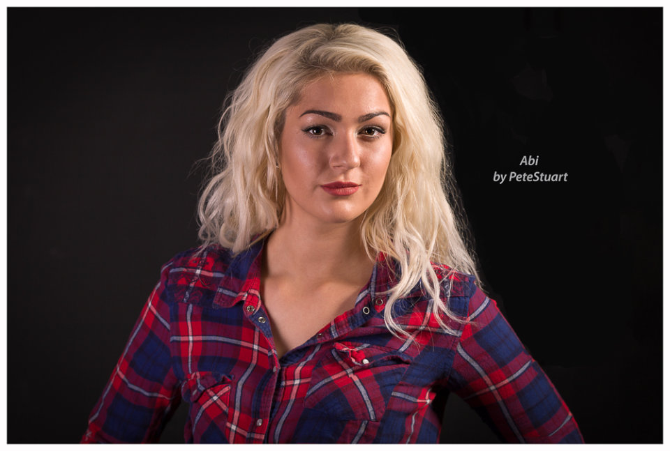 Widnes Portrait Photography