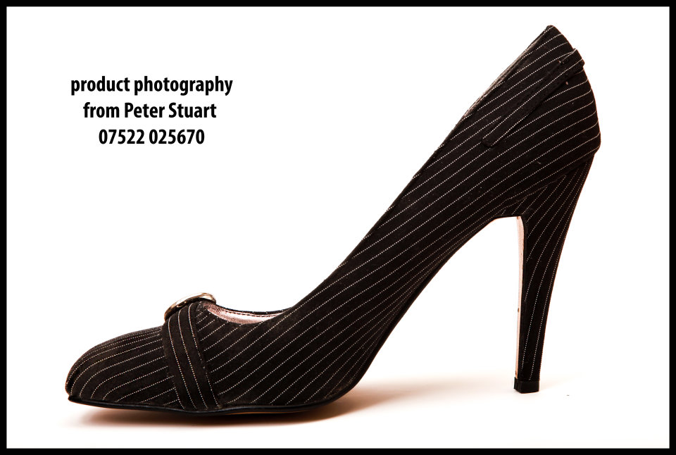 Wigan Product Photography