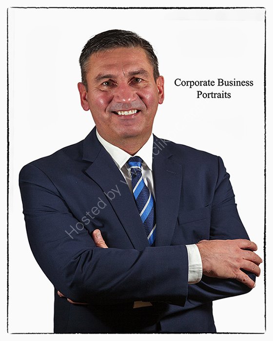 Corporate Business Portraits