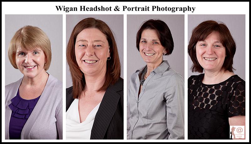 Wigan Headshot Photography