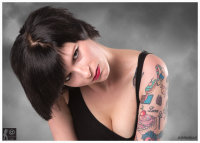 Wigan Headshot & Portrait Photography
