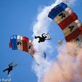925-RAF Falcons