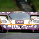 940-Silk Cut Jaguar