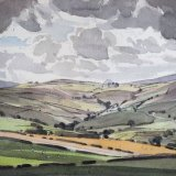 Derbyshire Landscape Estate of Peter Iden #333