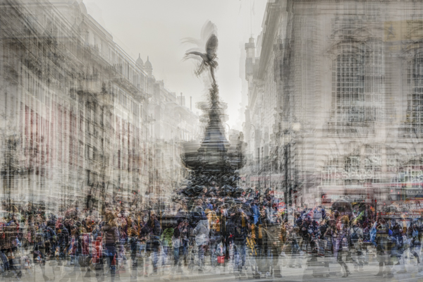 10 Piccadilly Circus