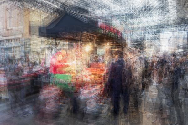 15 Spitalfields Market