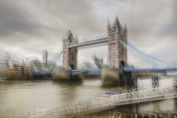 6 Tower Bridge