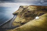 Close to Kilt Rock Ise of Skye