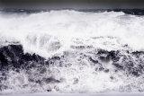 Crashing Waves Reynisdranger
