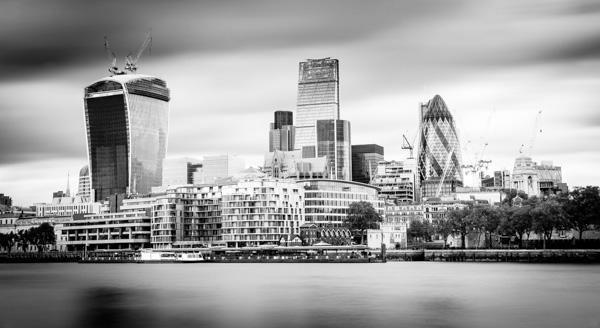 London Rising