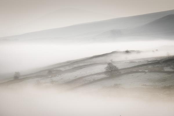 Mist over Bassenwaithe