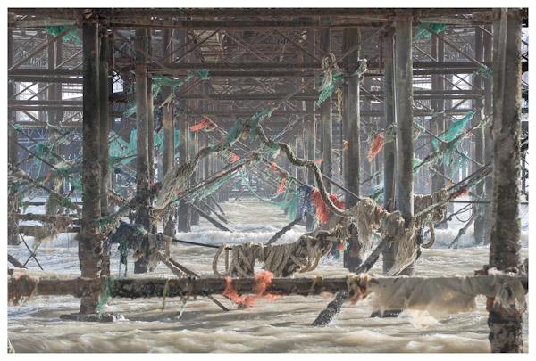 Under the Pier, Brighton