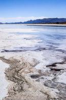 Cool blues (Bolivian Salt Flats)