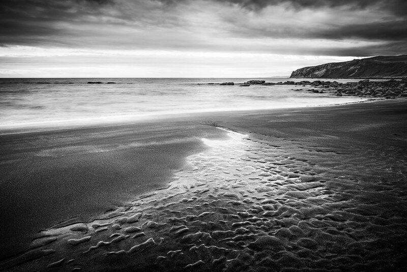 Arran beachscape