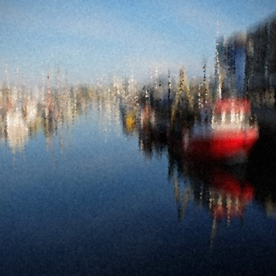 Barbican-Abstract