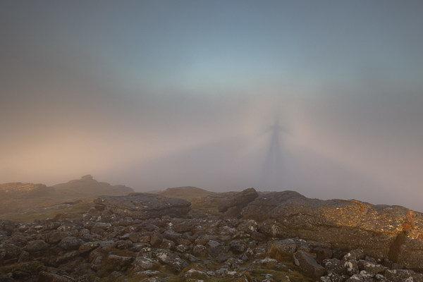 Beware the Dartmoor spectre