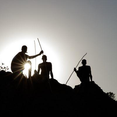 Suri Warriors